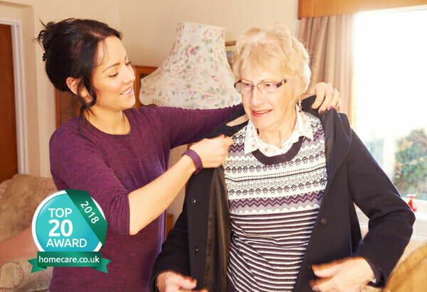 Home Care In Worcester Worcestershire Carefour